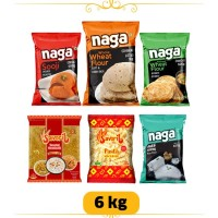 Naga Special Combo 8