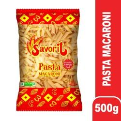 Savorit Popular Macaroni 500g (Penne)