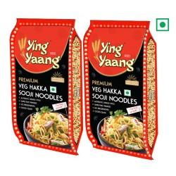Ying Yang Premium Hakka Noodles 800Gm