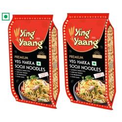 Ying Yang Premium Hakka Noodles 1600Gm
