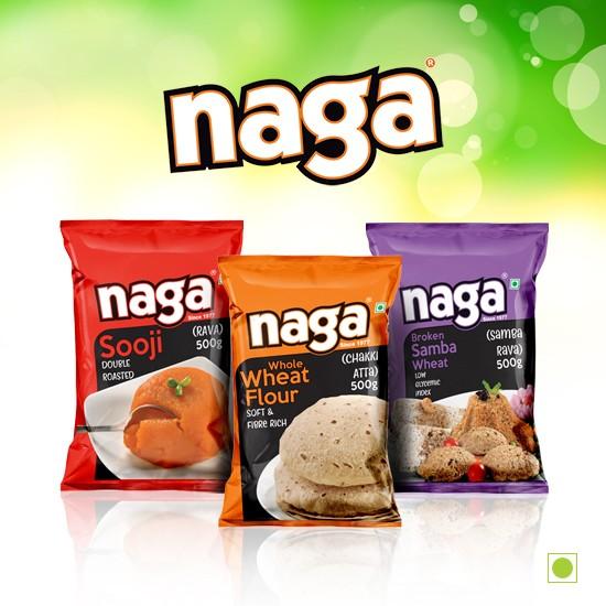 Naga Special Combo 7