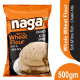 Naga Whole Wheat Atta 500G
