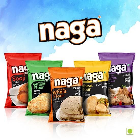 Naga Special Combo 6