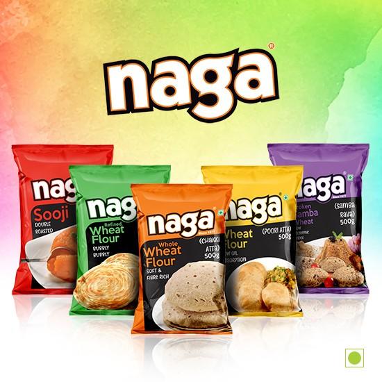 Naga Special Combo 5