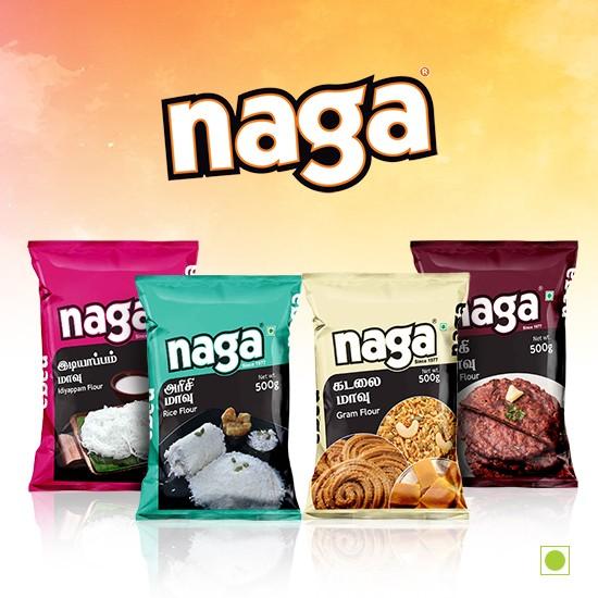 Naga Special Combo 4