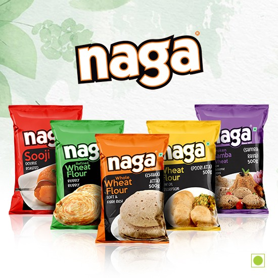 Naga Special Combo 3
