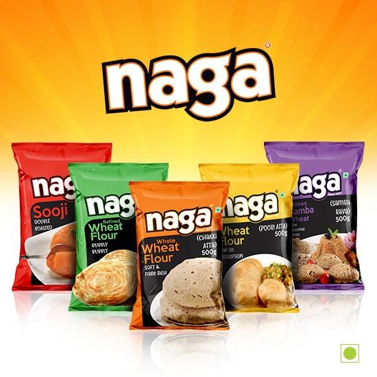 Naga Special Combo 2
