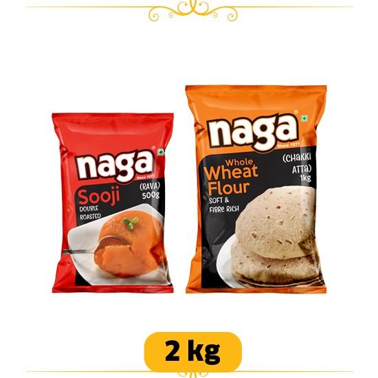 Naga Special Combo 10