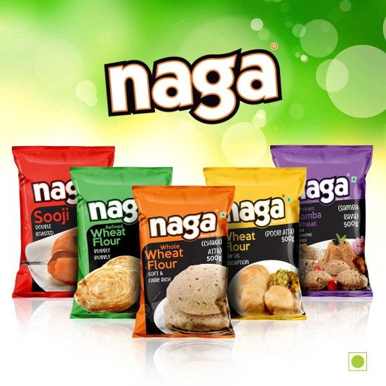 Naga Limited Edition - Special Family Pack