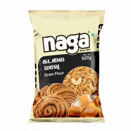 Naga Gram Flour 500g