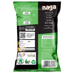 Naga Bubbly Bubbly Maida 500g