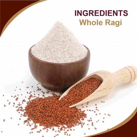 Naga Ragi Flour 500g