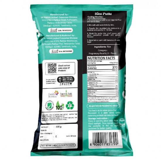 Naga Rice Flour 500g